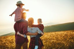 Modern Families: Removing Obstacles to Mobility - Exploring the Importance of Diversity and Inclusion