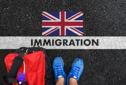 UK Home Office Webinar: A First-Hand Exploration of the New Immigration System. On-Demand Webinar
