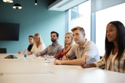 Intern Programmes: Important Considerations for the Future of Your Talent Pipeline