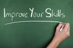 Gaining a skills edge through agile talent practices