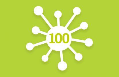 Club 100 Network Huddle