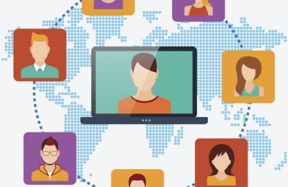 Amsterdam Expat Academy Virtual Hangout