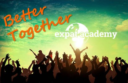 Expat Academy 2021 Annual Conference