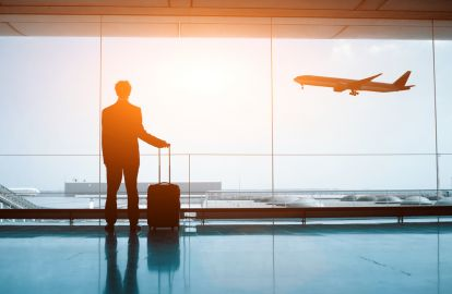 Are you ready for the return of business travel?