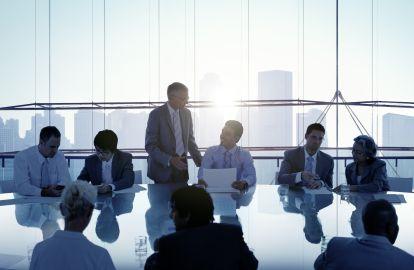 Virtual Banking Network Meeting