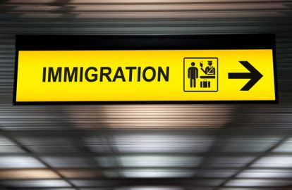 Immigration 2022 - The Outlook for Employers